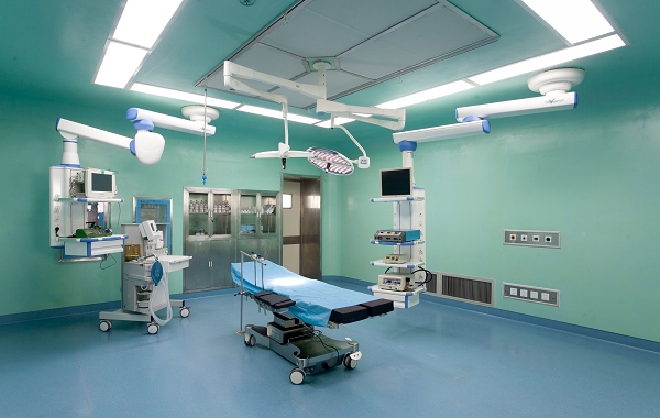二级手术室净化工程