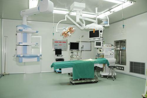 三级手术室净化工程