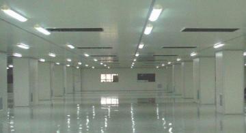 重庆无尘室净化工程装修