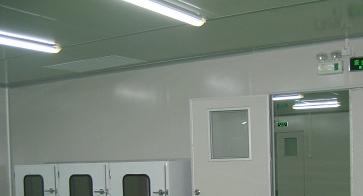 20%低湿度净化恒温车间的标准介绍